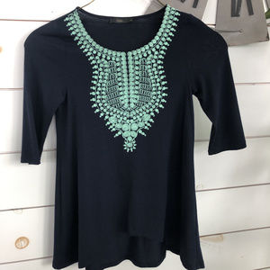 THML Tops - THML Kahlo top from Stitch Fix